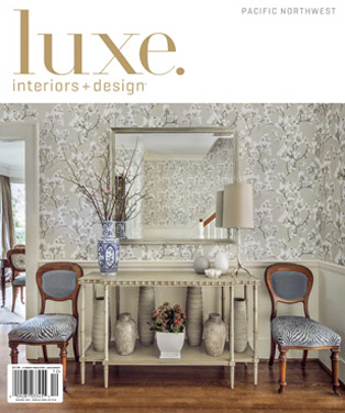 Luxe – Cover
