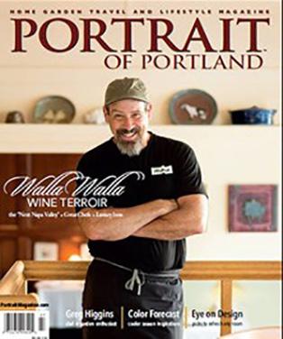 Portrait Of Portland
