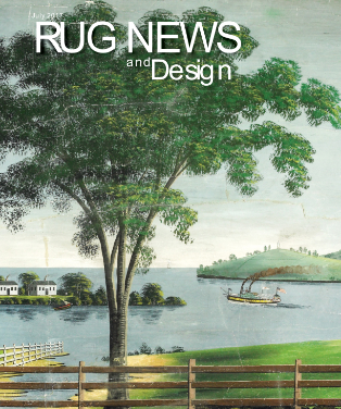 Rug News and Design